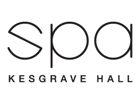 Kesgrave Hall Spa logo